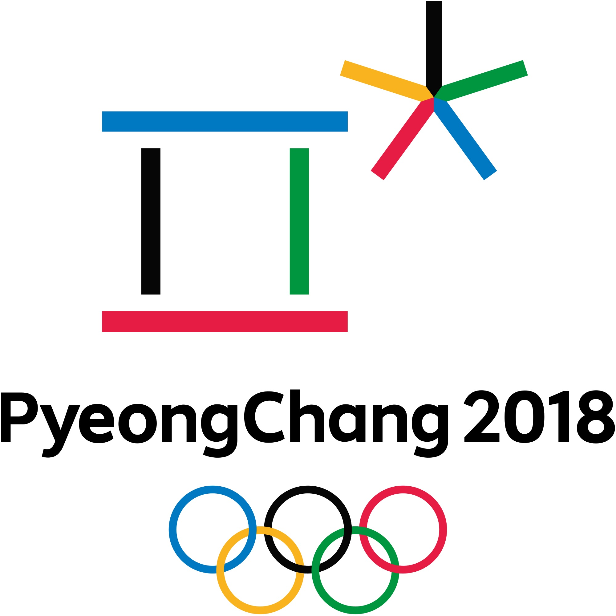 PyeongChang-2018-Olympics